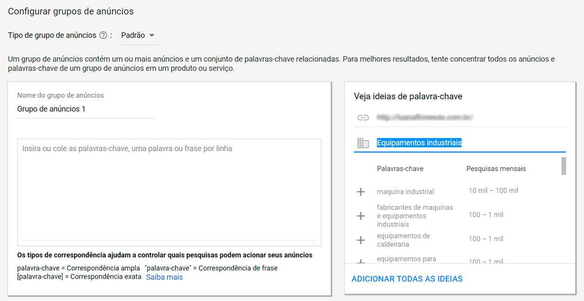 Google Ads - Passo a passo - Etapa 14