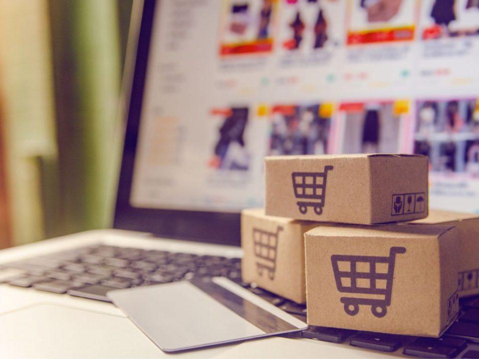 jornada de compras