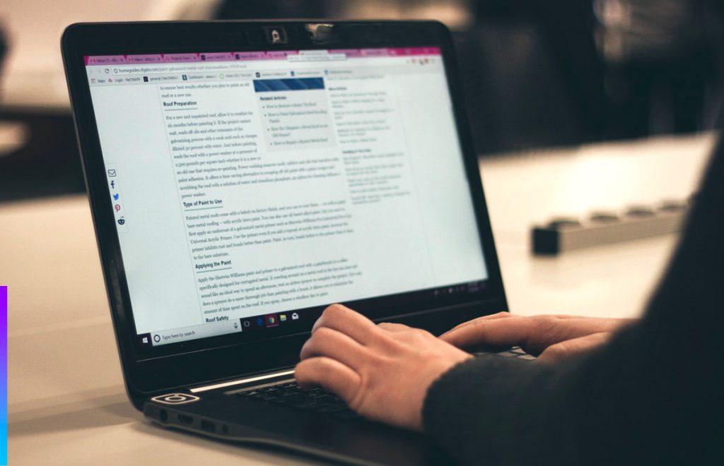Conteúdos para atração – Blog corporativo